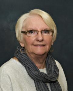 <b>Rosemary Huppert </b>